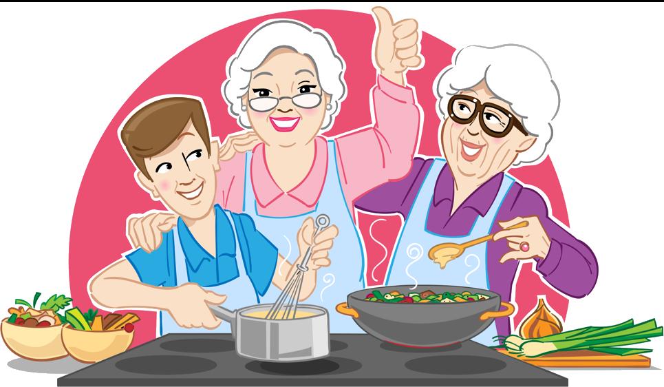Voorkom vereenzaming van ouderen